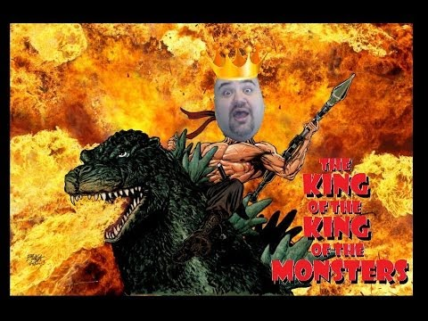 Godzilla 2014 - New Gareth Edwards Inteview March 16th, Tohokingdom Has The Good's