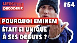 Download Lagu Pourquoi Eminem Était Si Unique À Ses Débuts ? - LSD #54 Gratis STAFABAND
