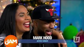 Download Lagu Chicago Native and 'The Voice' contestant, Mark Hood Interview and Performance Gratis STAFABAND