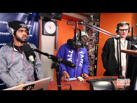 Ben G Talks Growing Up In a Tough Neighborhood, Linking With Waka Flocka Flame & Freestyles Live