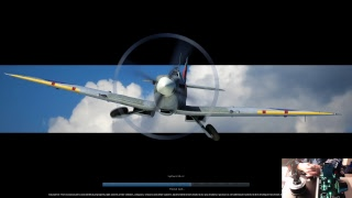 Bill1949 War Thunder SIM Live Stream