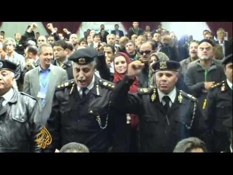 Libya's al Senussi may yield regime secrets