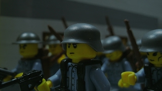 Lego World War 2: Second Sino-Japanese War