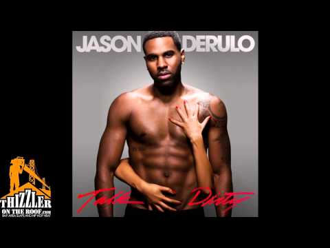 Jason Derulo ft. 2 Chainz Sage The Gemini Talk Dirty Thizzler.com