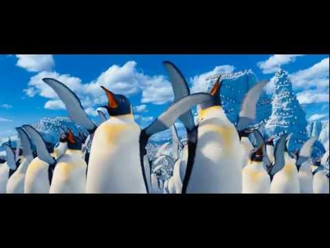 Happy Feet Two trailer #4