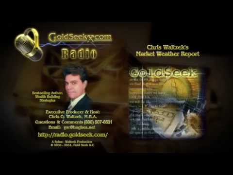 GoldSeek Radio - Aug 22, 2014 [ft CHARLES GOYETTE & GERALD CELENTE]
