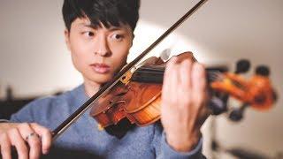 Happier Marshmello Ft Bastille Violin