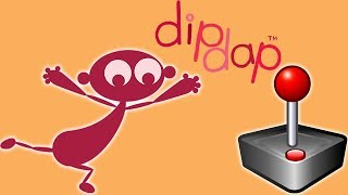 Animation for Kids | Dipdap - Lever | Funny Videos For Kids | Cartoon Movie | HD