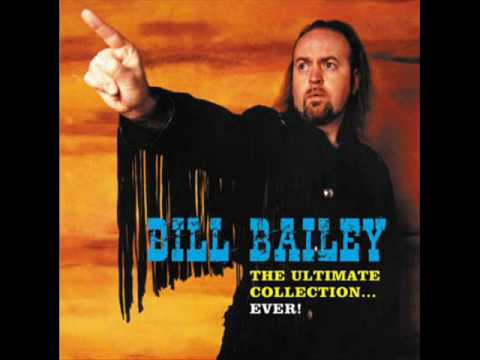 Bill Bailey - Beautiful Ladies