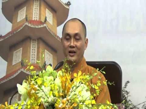 Phật Tử Tại Gia 14: Công Đức Thọ Trì Quy Giới (phần 1)