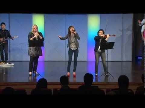 Rejoice o israel new creation church youtube