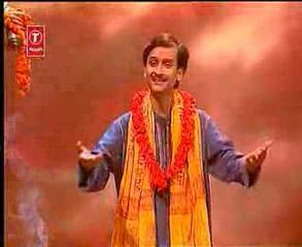 Hanuman Bhajan - Kumar Vishu video