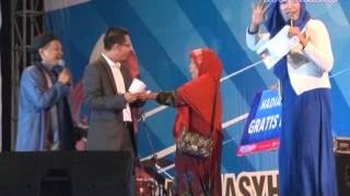 download lagu Tablig Akbar Arofahmina Bersama Gus Ali & Opick Jatim gratis