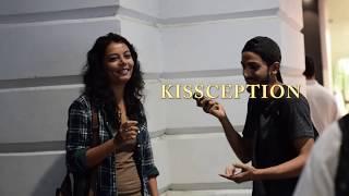 Kissing Prank | New Delhi