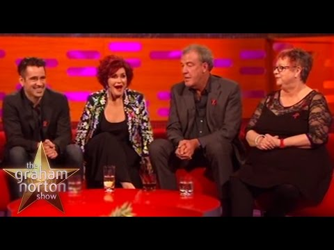 Jeremy Clarkson does NOT like America - The Graham Norton Show