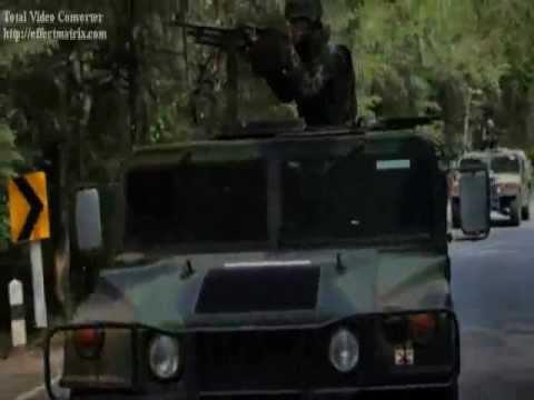 กองทัพไทย ☭ จัดให้เขรมดู 2012