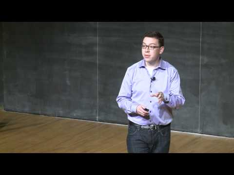 Duolingo: the next chapter in human computation: Luis von Ahn at TEDxCMU 2011