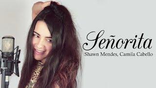 Shawn Mendes, Camila Cabello - Señorita (Cover Español)
