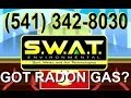 Radon Mitigation Sutherlin, OR | (541) 342-8030