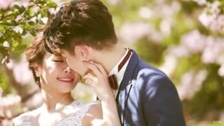 Lee & Carol Prewedding MV(婚紗側錄精華)