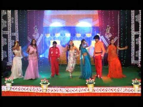 Jobana Jang Karata [full Song] Jobana Jang Karata- Bhojpuri Nach Programme video