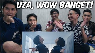 Download Lagu REACTION | [MV] UZA - JKT48 Gratis STAFABAND