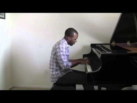 I Need A Doctor - Dr. Dre&Eminem Piano Arrangement (Available on iTunes)