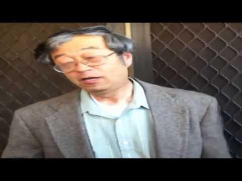 Dorian Satoshi Nakamoto: