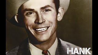 Hank Williams Sr - Cold Cold Heart