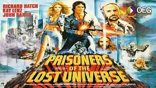 Prisoners of the Lost Universe 1983 Trailer