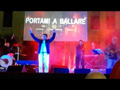 PORTAMI A BALLARE - SANDRO GIACOBBE