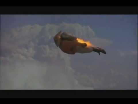 The Rocketeer (extrait)