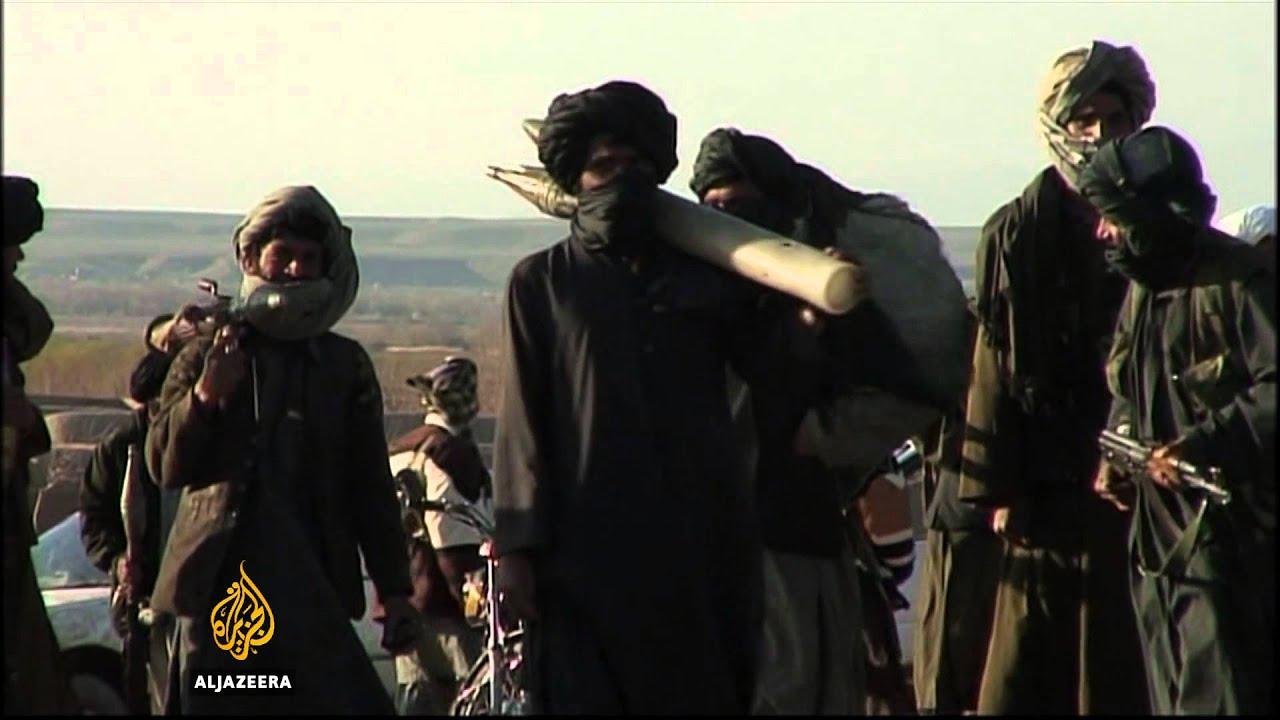 Taliban says Omar dead, picks Mansoor as new leader