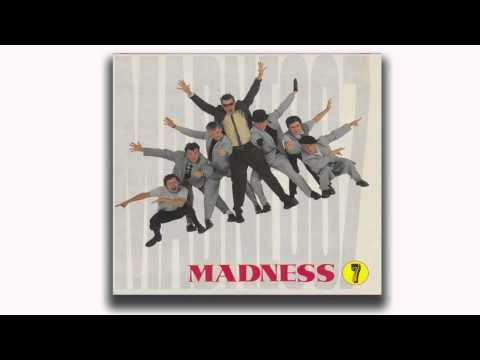 Madness - Missing You