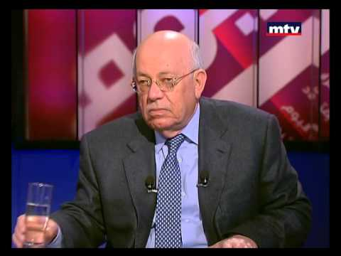 Beirut El Yaoum - Rachid Derbas - 14/03/2015