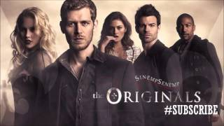 "The Originals 3x15 Soundtrack ""For You- Serena Ryder"""