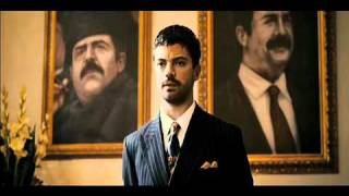 The Devil's Double - The Devil's Double interview with Dominic Cooper