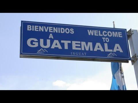 Mittelamerika Guatemala Rundreise Antigua Chichicastenango Atitlán See