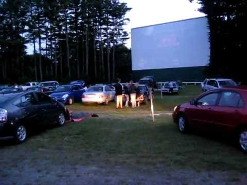 northfield drivein movie theatre ma nh part 3 youtube