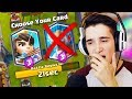 SAMO LIJEVE KARTE (Clash Royale Draft Challenge) MP3