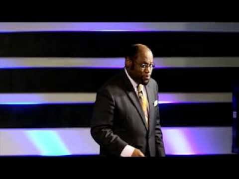 Evolve - An Interactive Session With Dr Myles Munroe - (moving From Fear To Faith Series 4) video