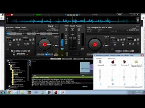 Como Crear Una Radio En Internet Y Transmitirla En Vivo 2013.