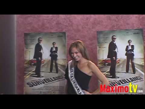 bridgetta tomarchio thats hot magazine. Tami Farrell (Miss California