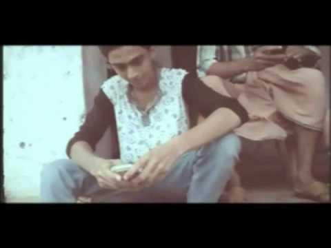 Post Box a memory in kerala-shot video