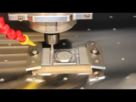 Homemade DIY CNC Series - Just Milling Around - Neo7CNC.com