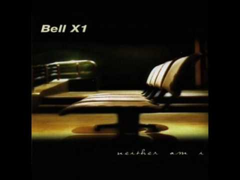 Bell X1 - Volcano
