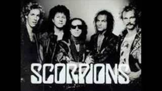 Watch Scorpions Bad For Good video