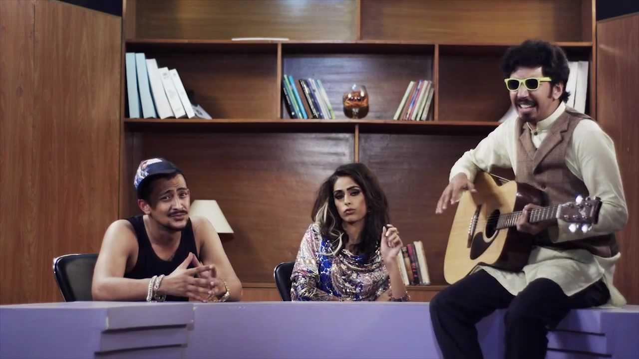 Faris Shafi - Awaam (Feat. Mooroo) Short Censored Version ...