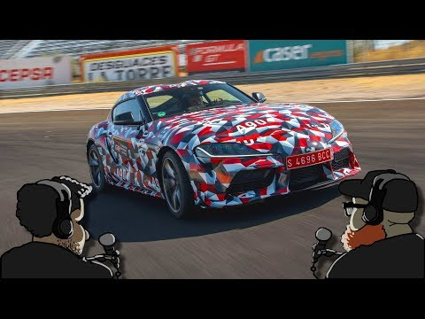 Why You're WRONG About The New Toyota Supra - Car Guys Talk #83