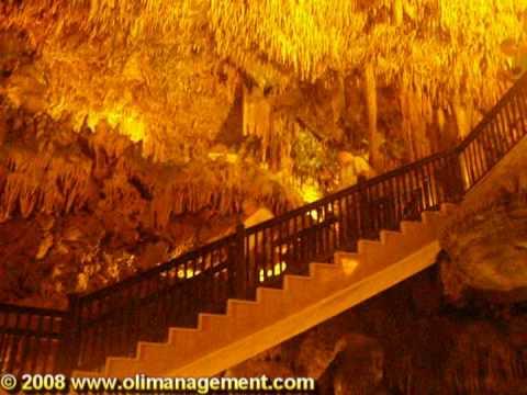 TURKEY – Alanya – Damlatas Cave (part1)